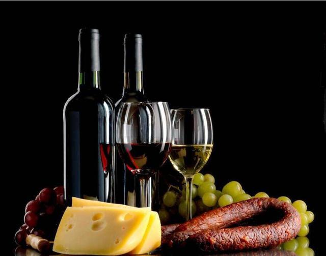 葡萄酒标的小秘密:将酒精度自动+1.5%