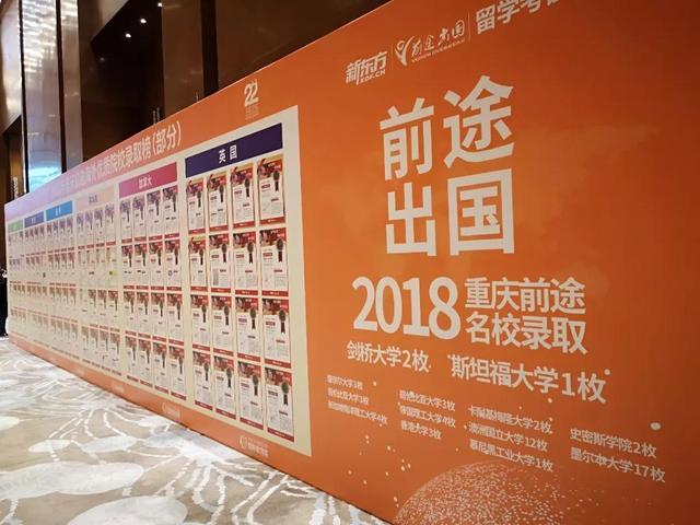 聚焦三力 全面成长 第42届新东方前途出国国际教育展与您一同成长!