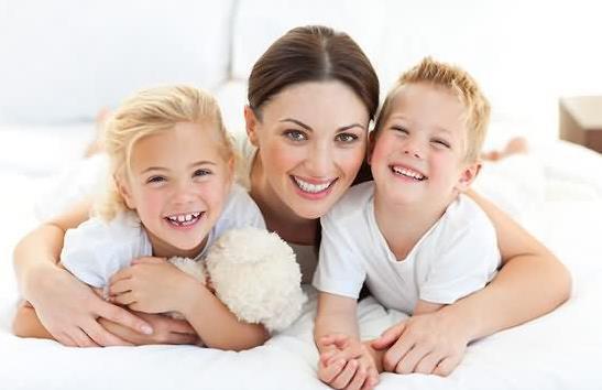 维持亲子良好互动 如何对孩子设置规定?