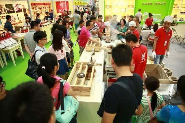 茶聚重庆,华巨臣第6届重庆茶博会6月9日盛大开启