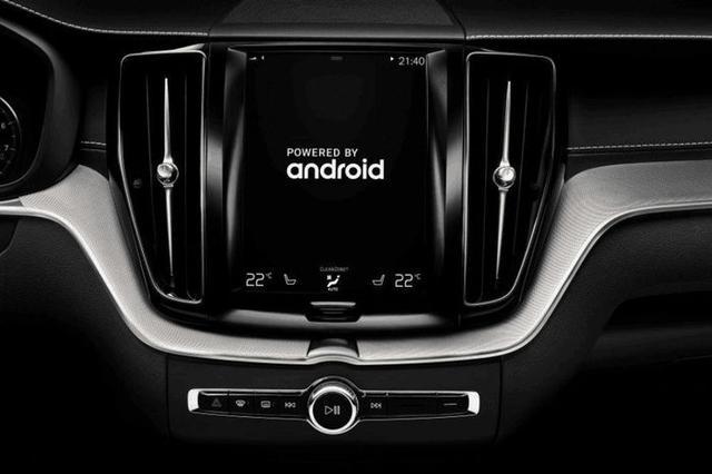 谷歌欲将Android P打造成智能车载系统