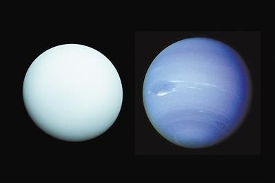 NASA准备探访天王星和海王星 正开展预研工作