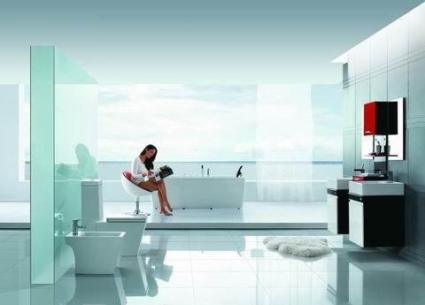 全球知名卫浴品牌——法恩莎卫浴