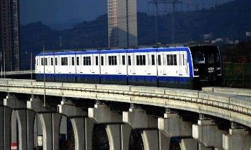 轨道交通18号线预计2022年建成