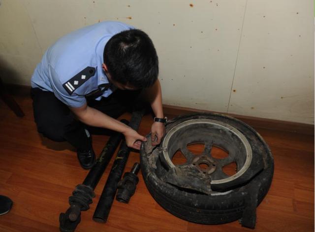渝中警方破获跨国运毒案 缴获毒品总量超28公斤