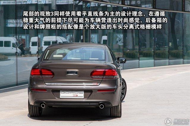 四款高品质紧凑级车型推荐 年轻人的选择