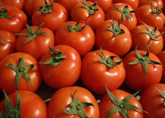 吃西红柿腹泻是何原因