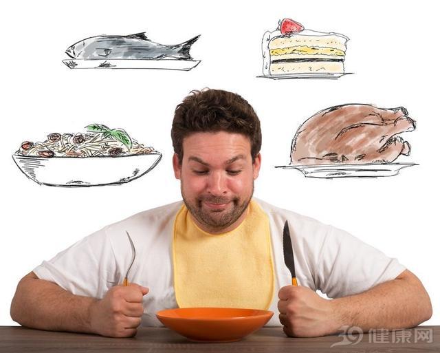 5个症状一并出现需提防 说明血糖已很高