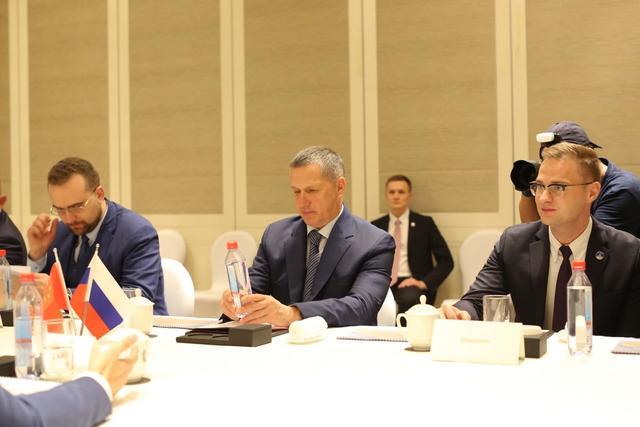 """国内高端水品牌""""中可·堪察加""""引俄罗斯副总理关注"""