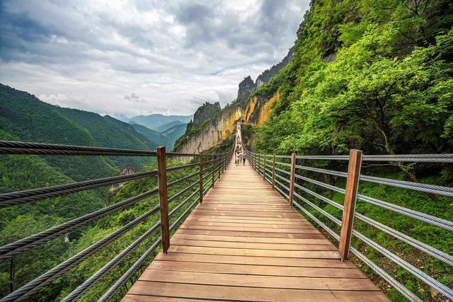"""最终摘得""""最美中国·生态自然旅游景区""""大奖."""