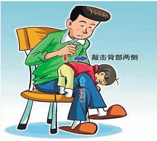 寒假是孩子意外伤害高发期 家长请敲好安全警钟