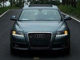 试驾2011款奥迪A6L