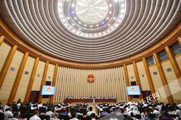 重庆撤销市政委、园林局 整合组建城市管理委员会