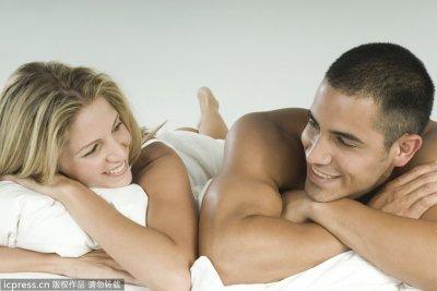 男人喜欢女人在床上这样做