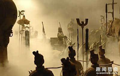 全球十大秘境盘点 中国有一处地方也上榜了