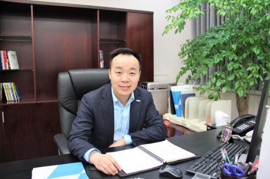 重庆苏宁总经理刘其志:15周年打造智慧零售新起点