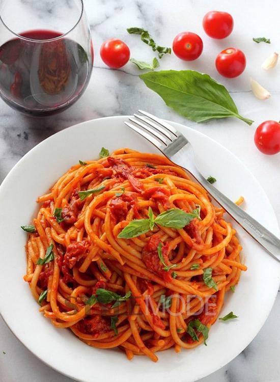 如何做出美味的意大利面?最全做法猛戳这里!