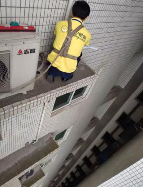 日薪5000元的苏宁空调安装体验官 到底体验了什么?