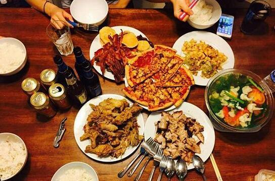 晚餐要讲究 避免晚餐误区更健康