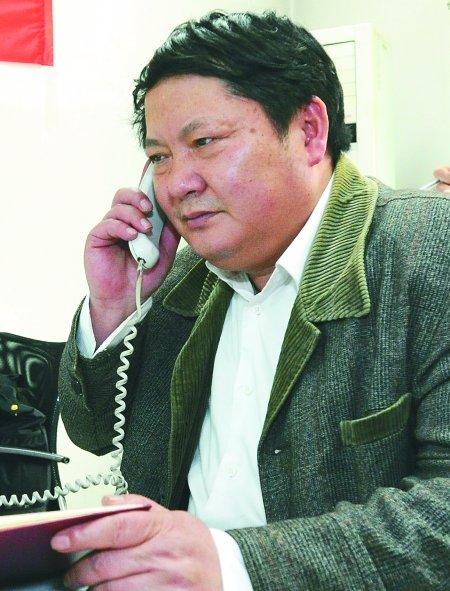 代表委员听民意:你们的诉求我将带到北京去
