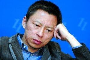 张朝阳:我已不再年轻 要培养一批拼命郎