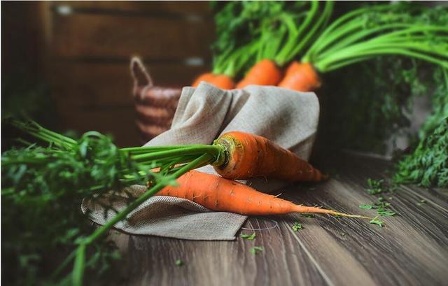 胡萝卜素竟然也会致癌?胡萝卜该怎么吃