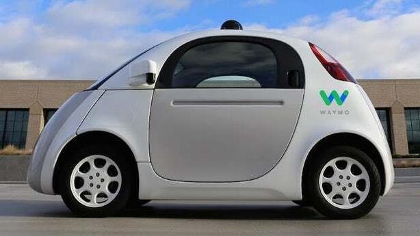 未来无人驾驶汽车将依据道德标准作出判断
