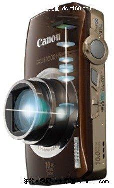 重返千万像素战场 重量级相机解析