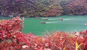 巫山国际红叶节11月16日开幕