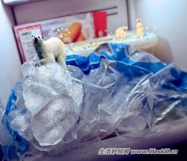避免食材流失营养素 灵活使用冰箱冷冻室