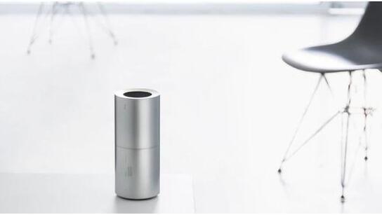 智能扩香器:随时间空间变换自动释放清香