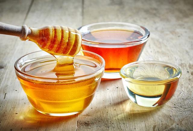 白醋加蜂蜜减肥有效果吗_这五类人不宜吃醋