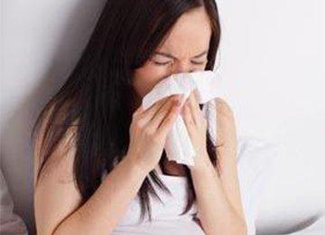 孕妇感冒不用药