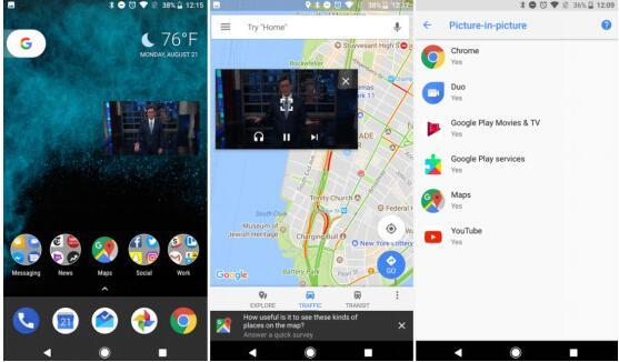 Android 8.0 Oreo评测 小幅升级依然重要