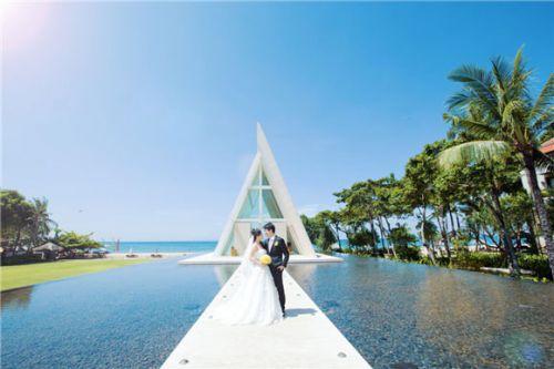 唯美又空灵 去巴厘岛办一场此生难忘的婚礼