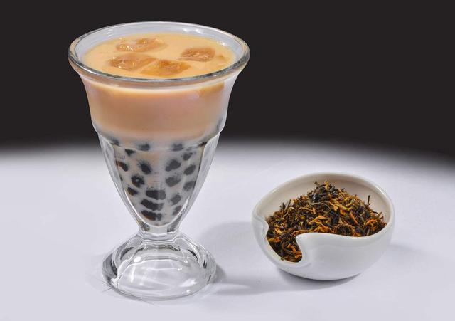什么是果葡糖浆?为什么奶茶普遍都加它?