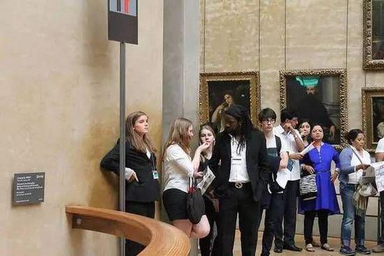 为什么不让拍照?揭博物馆的17个秘密