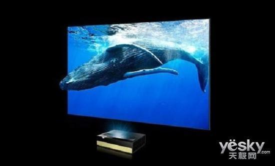 别再傻傻分不清 如何区别激光电视和投影机