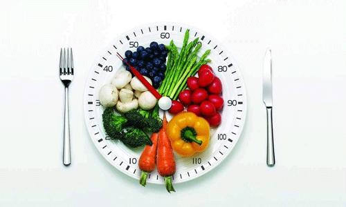 每天吃饭如何搭配好?