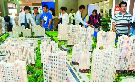 前7月主城商品住房价稳量增 同比增长50.01%
