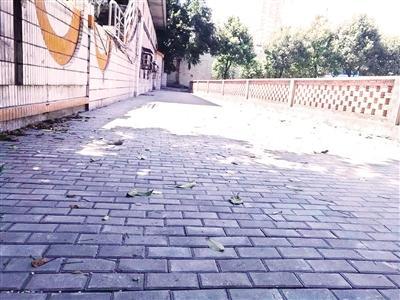 改善居住环境 万州24条背街小巷整治已完工17条