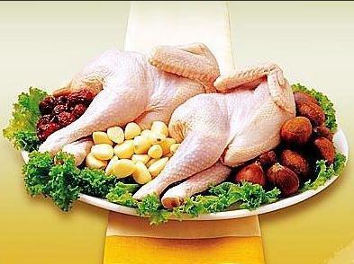 科普:闻鸡无须色变 放心食用鸡肉从70摄氏度开始