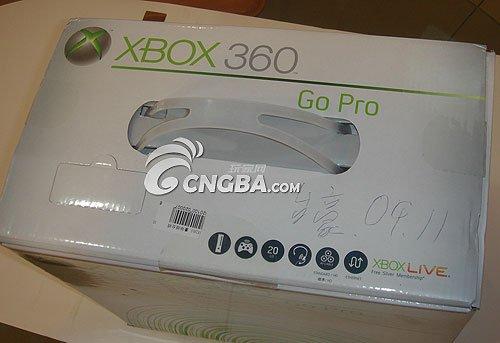 买机必看 微软XBOX360购机宝典