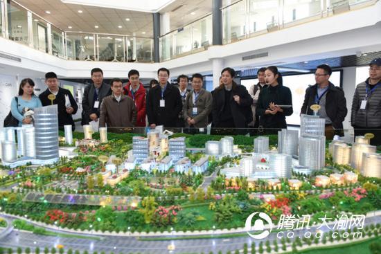中国电子信息产业发展高峰论坛在渝举行 共话智慧照明