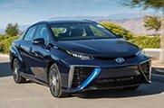 日本水素车是什么黑科技?