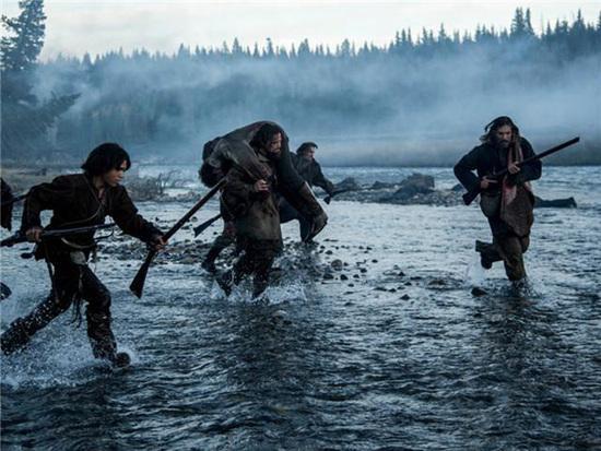 《荒野猎人》拍摄地美得不要不要的