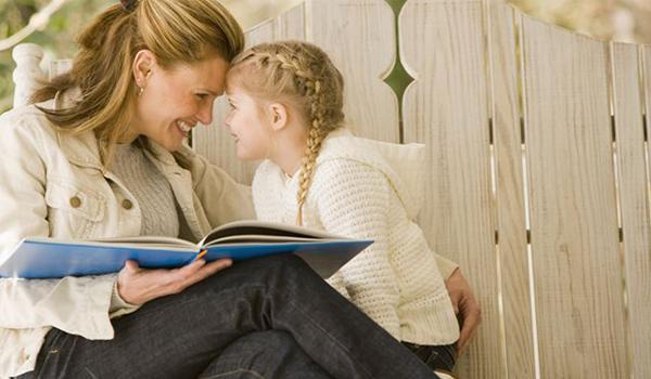 孩子阅读习惯如何培养?专家为你支招