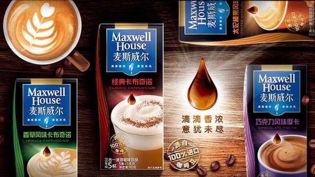 麦斯威尔固守单品难翻身 中国关厂进入倒计时
