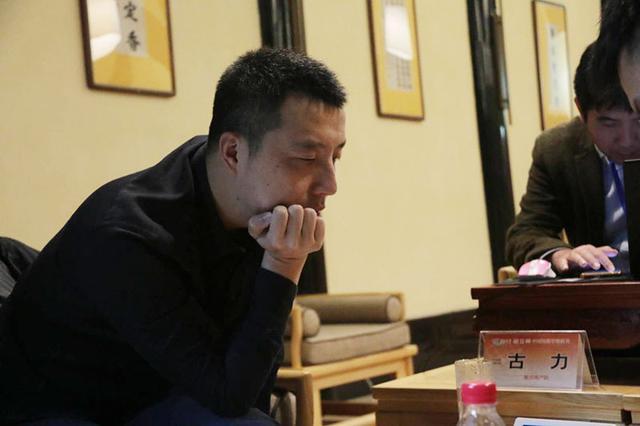 梁平围棋嘉年华启幕 古力等世界冠军现身
