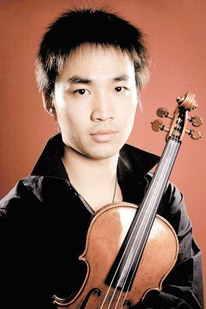 5名重庆籍艺术家 新年音乐会扎场子